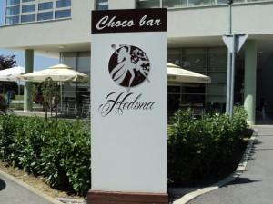 Chocvo bar