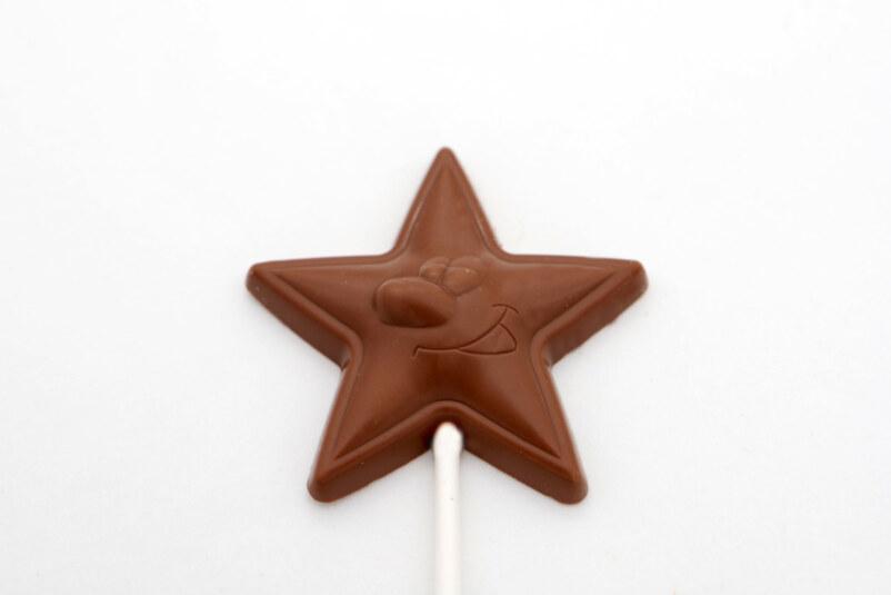 Čoko zvijezda